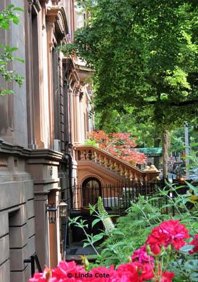 Linda Cote-Brooklyn Heights