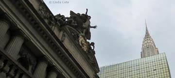 Linda Cote-grand central stn