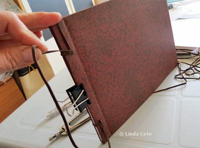 Linda Cote-Assemble Cover2