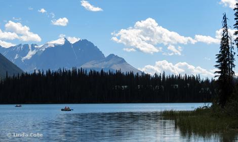 Linda Cote-Emerald Lake Boaters