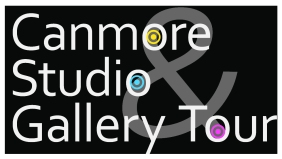 Canmore Studio & Gallery Tour 2012