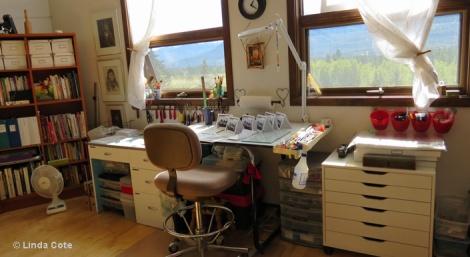 LINDA COTE-Studio1
