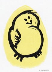 LINDA COTE-Egg1