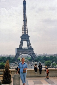 LINDA COTE-Paris