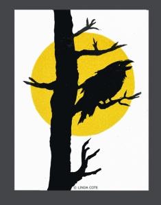 LINDA COTE-Sunny Raven Final