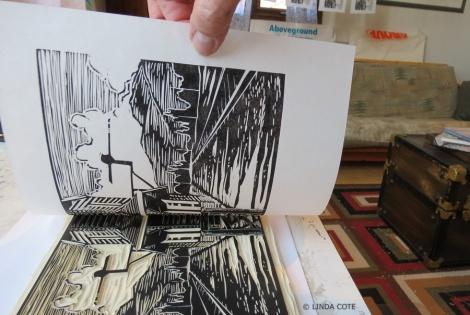 LINDA COTE-pulling print2