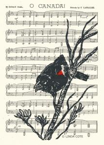 LINDA COTE-Canadian Songbird 2