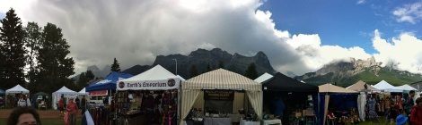 LINDA COTE-Folk Fest-feature