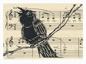 LINDA COTE-Songbird