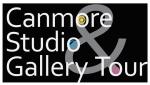 Canmore Studio Tour logo