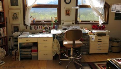 LINDA COTE-interior studio