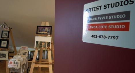 LINDA COTE-interior studio1