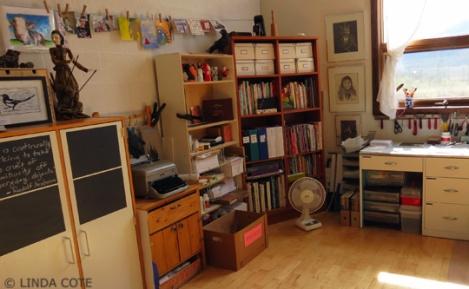 LINDA COTE-interior studio2