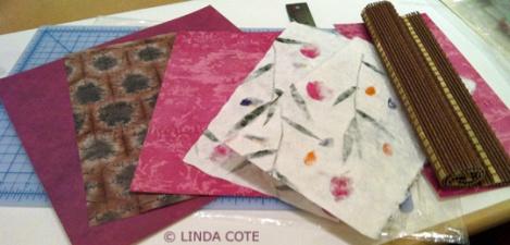 LINDA COTE-Papers
