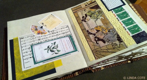 LINDA COTE-Tea Journal C