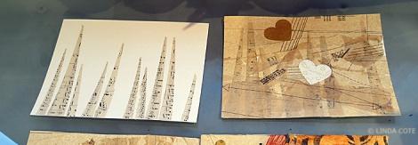 LINDA COTE-Collage Base 1