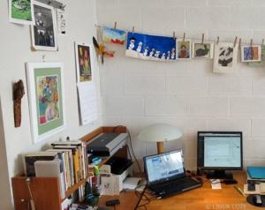 LINDA COTE-Studio Inspiration Wire