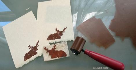 LINDA COTE-Elk Notes