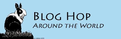 LINDA COTE-Blog Hop
