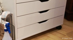 LINDA COTE-IKEA drawers