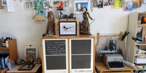 LINDA COTE-Collectibles