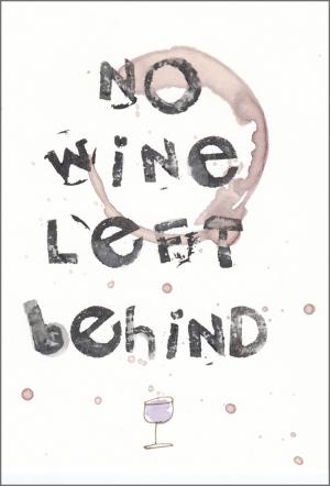 LINDA COTE-Cosmikgoo-No Wine