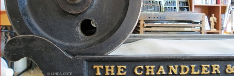 LINDA COTE-Chandler Feature