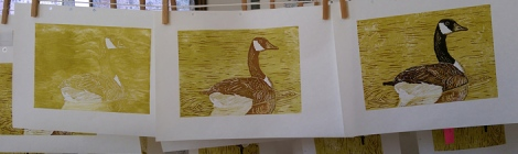 LINDA COTE-All 3 layers goose