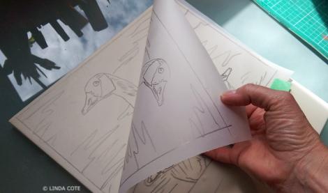 LINDA COTE-Layer 1 drawing