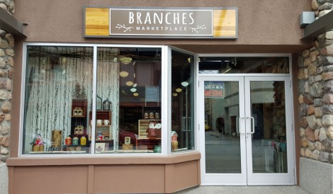 LINDA COTE-Branches Banff Ext