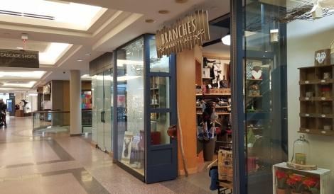 LINDA COTE-Branches Banff Mall