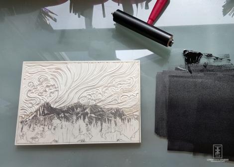 LINDA COTE-Ha Ling ink1